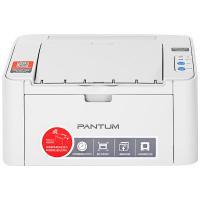 奔图(PANTUM)P2206 黑白激光打印机