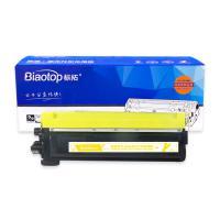 标拓(Biaotop)TN210/240/270 黄色粉盒 1400页打印量 适用兄弟HL3040CN 3070 9120CN 9320CW 打印机 单支装