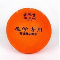 利生(Leesheng)橡胶胆实心球 3KG 直径16cm