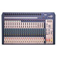 声艺(SoundCraft)NANO M16 调音台 蓝色 一年质保