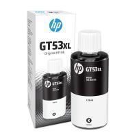惠普(HP)1VV21AA GT53XL 黑色墨水 135ml 6000页打印量 适用机型:INK Tank310/410/319/419 单支装