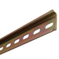 红叶 TH35 空气开关卡槽 实厚0.8mm 长度1m