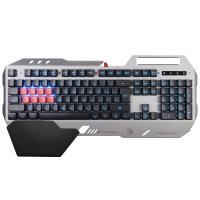 双飞燕(A4TECH)B2418 有线键盘