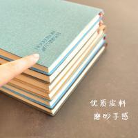 创易(chanyi)CY7964 商务笔记本 25K布纹贴纸80克96张 单个装 颜色随机