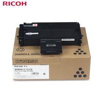 理光(Ricoh)SP 200C 黑色墨粉盒(适用于SP200/201S/210)