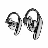 纽曼(Newmine)SL89 TWS双耳无线蓝牙耳机 挂耳入耳塞式 单副 黑色