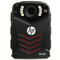 惠普(HP)DSJ-A8 执法记录仪 1296P红外夜视 3600万高清像素 防爆现场记录仪 官方标配32G