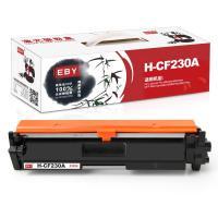 EBY CF230A 黑色硒鼓 商务版 适用机型:M203dn/M203dw/MFP M227sdn/M227d/M227fdn 单支装