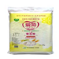 爱菊 10kg 雪花粉