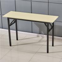 大康 条桌 台面2.5cm 加厚桌架 厚度1.5mm 1200*400*760mm