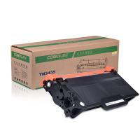 高宝(COBOL)TN3435 黑色粉盒 适用兄弟 HL-5580D/5585D/5590DN/ 5595DN 十五天质保