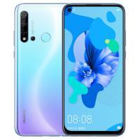 华为(HUAWEI)nova5i 移动电话 6.4英寸屏幕 6GB+128G 操作系统:华为EMUI9.1(基于Android 9开发) 全网通版 一年质保