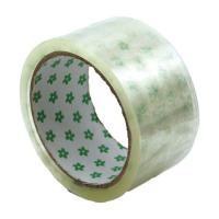 晟环 YYSH-JD01 环保高品质透明胶带 封箱透明胶带 45mm*50米*50um 适用于各种封箱使用 72卷/箱 单卷装