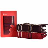 金号(KING SHORE)HY1014-1 毛巾 维多利亚系列 单条彩盒装 单盒 颜色随机