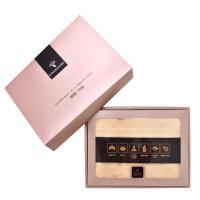 金号(KING SHORE)HY3123-10 浴巾 简爱系列 单条礼盒装 单盒 颜色随机