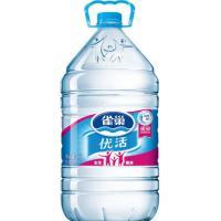 雀巢(Nestle)优活饮用水 5L*4瓶 整箱装