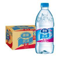 雀巢(Nestle)优活纯净水 330ml*24瓶 整箱装