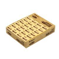 晨光(M&G)AXP96387 4B米菲橡皮彩色橡皮 72块/盒 整盒装