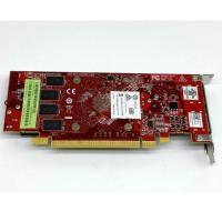 AMD FirePro W2100 显卡 2GB