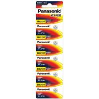 松下(Panasonic)SR-621SW/5BC 纽扣电池1.55V 5粒装