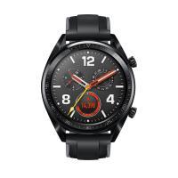 華為(HUAWEI)WATCH GT 運動版 華為手表 單個 黑色