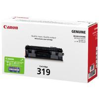 佳能(Canon)CRG-319 原装硒鼓 约印2100页 单支 黑色