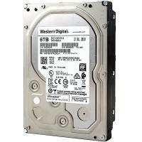 西部数据(WD)HUS726T6TALE6L4 6TB企业级硬盘 SATA6Gb/s 7200转256M