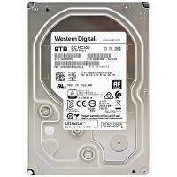 西部数据(WD)HUS728T8TALE6L4 8TB硬盘 HC320 550TB负载/年 200万小时/MTBF