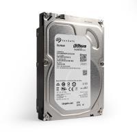 大华(dahua)ST4000VX000 希捷4TB监控级硬盘 64MB 5900RPM SATA接口