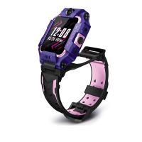 小天才 XTC Z6 儿童电话手表 防水GPS定位移动联通电信4G视频拍照前后双摄手表 单块 幻紫色