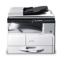 理光(Ricoh)MP 2014 A3黑白复合机 复印/打印/扫描 20页/分钟 不支持网络打印 标配盖板 一年保修