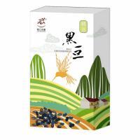 龙江恒沣 350g 精选黑豆350g/盒 单盒