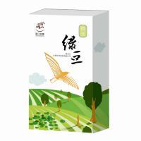 龙江恒沣 400g 精选绿豆400g/盒 单盒