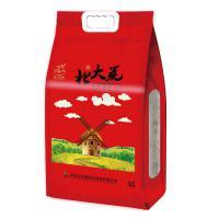 龙江穗稻 5KG 北大荒长粒香米 真空包装5kg/袋 单袋