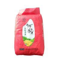 龙江穗稻 10KG 丰稻秀色长粒香米 编织袋包装10kg/袋 单袋