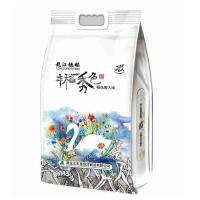 龙江穗稻 5KG 丰稻秀色稻花香大米 真空包装5kg/袋 单袋