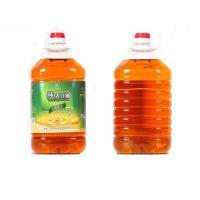 龙江恒沣 5L 非转基因纯大豆油 5L/桶 单桶