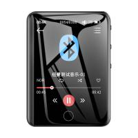 纽曼(Newsmy)A29 录音笔 蓝牙词典版 8G 全面触屏2.8英寸 随身听运动 单个 黑色
