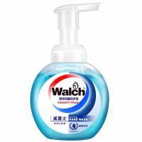 威露士(Walch)泡沫抑菌洗手液 健康呵护225ml 单瓶