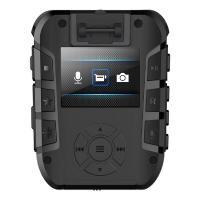 飞利浦(PHILIPS)VTR8100 64G 执法记录仪 黑色