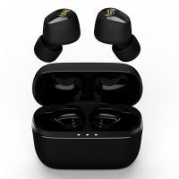 漫步者(EDIFIER)TWS2 真无线蓝牙耳机 黑色