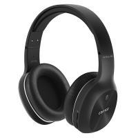 漫步者(EDIFIER)W800BT 头戴式立体声蓝牙耳机 黑色