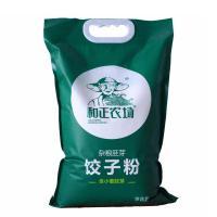 和正农场 2.5KG 杂粮胚芽饺子粉2.5KG/袋 单袋