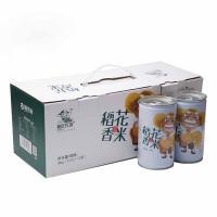 和正农场 300g×10 稻花香米300g×10罐/盒 单盒