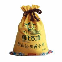 和正农场 2.5KG 檀山沁州黄小米布袋装2.5KG/袋 单袋