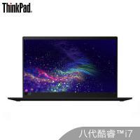 联想(Lenovo)ThinkPad X1 Carbon 6th-033 14英寸笔记本电脑 Intel酷睿I7-8550U 1.8GHz四核 8G-DDR4内存 512G固态硬盘 集显 无光驱 正版...