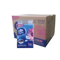 维达(Vinda)V2182 抽纸 超韧面巾纸 三层150抽 48包/箱