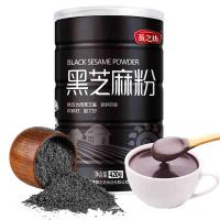 燕之坊 420g 黑芝麻粉420g/罐 单罐