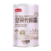 燕之坊 650g 坚果代餐羹650g/罐 单罐