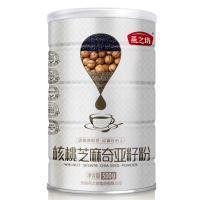 燕之坊 500g 核桃芝麻奇亚籽粉500g/罐 单罐